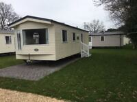 Static Caravan Holiday Home for sale close to Ringwood
