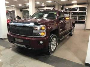 2016 Chevrolet SILVERADO 2500HD High Country 6.6 *Roof* *Nav* *C