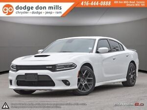 "2017 Dodge Charger RT RWD Daytona Edition Sedan | 8.4"" SCRN w/N"