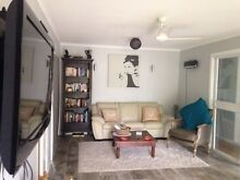 Fully furnished granny flat available for short term Wellington Point Redland Area Preview