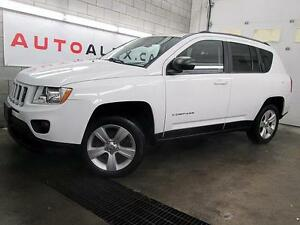 2012 Jeep Compass Sport/North TOIT OUVRANT MAGS A/C 24$/SEM