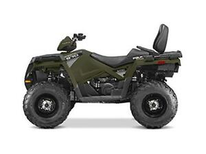 POLARIS SPORTSMAN 570 TOURING 2016