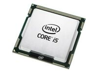 Intel Core i5 4670k CPU Socket 1150 Haswell 3.4GHz