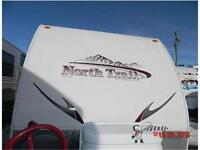 HUGE FAMILY VALUE ! DONT MISS OUT ! 2009 NORTH TRAIL 31