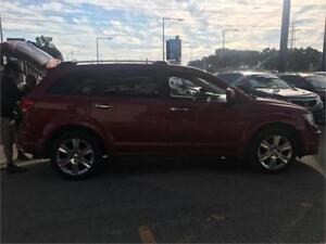 2011 Dodge Journey R/T-FULL-AUTO-MAGS-CUIR-4X4-7PASS