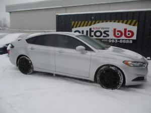 2013 Ford Fusion SE ( 4 CYL - 144 000 KM )