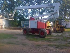 Heavy Equipment Wanted Get Cash Today!