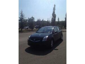 Sale or trade 2011 nissan sentra financing available