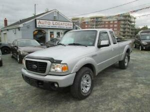 2008 Ford Ranger Sport 4X4!!! NICE TRUCK!!GREAT SHAPE!!