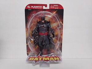 DC Direct Flashpoint Set - Batman, Wonder Woman, Flash