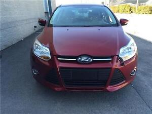 FORD FOCUS SE 2013 67 000KM AUTOMATIC