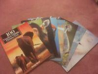 Wildlife Magazines