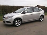 Ford Focus 2009 new tires