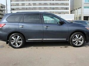 2014 Nissan Pathfinder Platinum Leather SUV, Crossover