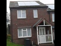 HOUSE EXCHANGE WANTED 2 BEDROOMED H/A HOUSE IN EXETER