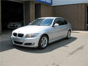 2010 BMW 3 Series 323i + Accident free