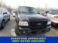 2009 Ford Ranger XL Barrie Ontario Preview