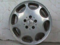 MB OEM rims ideal for winter tire mounts