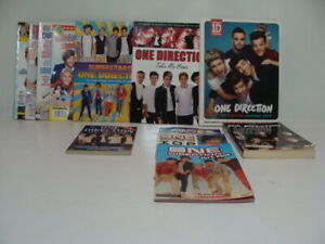 One Direction Magazine/Books