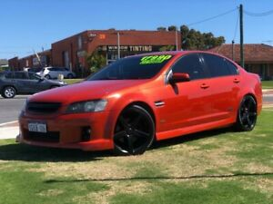 2006 Holden Commodore VE SS V Sedan 4dr Man 6sp 6.0i Wangara Wanneroo Area Preview