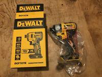 Dewalt Impact drill driver 18v - brand new
