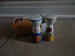 Brand new in box set of salt and pepper shakers London Ontario image 3