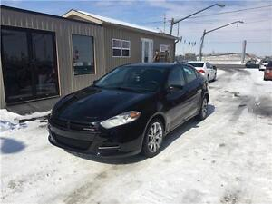 2013 Dodge Dart SXT***AUTO***ONLY 68 KMS****FULLY LOADED*** London Ontario image 4