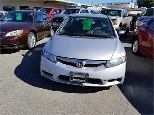 2010 Honda Civic -