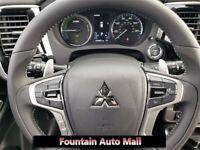 Miniature 9 Voiture American used Mitsubishi  2019