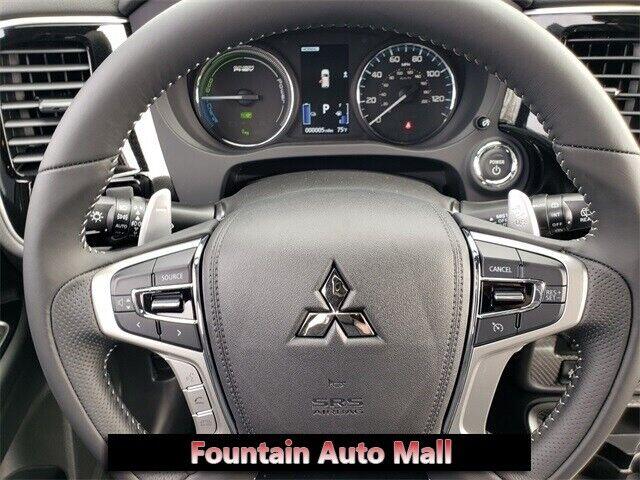 Image 9 Voiture American used Mitsubishi  2019