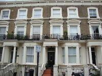 2 bedroom flat in Sevington Street, Maida Vale, London W9