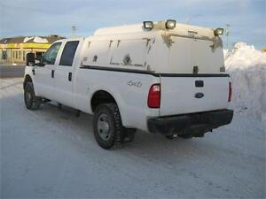 2009 Ford Super Duty F-250 SRW XLT WITH SERVICE CAP sold pending