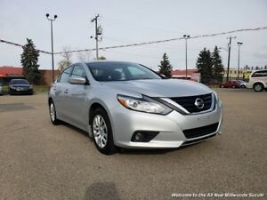 2016 Nissan Altima 2.5 SV-ACCIDENT FREE-LOW MONTHLY PAYMENTS!!