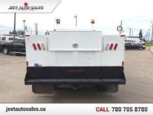 2010 Dodge Ram 3500 5500 SLT SERVICE TRUCK Edmonton Edmonton Area image 5
