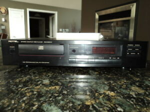Rotel RCD-955AX Audio File CD Player