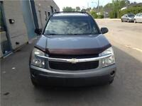 CHEVROLET EQUINOX 2005 108000KM AUTOMATIC