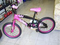 Brand new girls Cosmic bike
