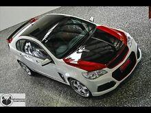 FROM $93 P/WEEK ON FINANCE* 2013 Holden Commodore Sedan Winnellie Darwin City Preview