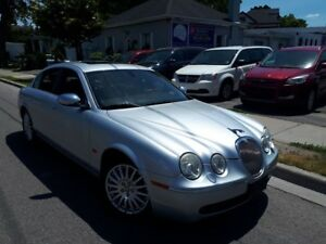 2006 Jaguar S-TYPE 4.2