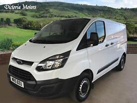 2015 FORD TRANSIT CUSTOM 290 ECO TE L1 H1