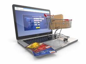 E-COMMERCE CLOTHING RETAIL BUSINESS REF 147249