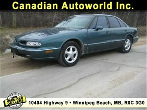 1998 Olds LSS MINT !!!