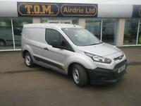 Ford Transit Connect 1.6TDCi ( 95PS ) 200 L1