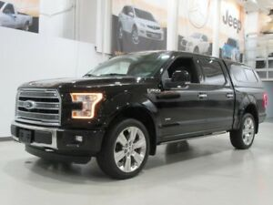 Ford F150 LIMITED 4X4 ECOBOOST 2016