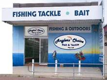 Fishing Tackle and Bait Store with Online Business for sale Christies Beach Morphett Vale Area Preview