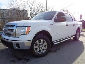 2014 FORD F-150 XLT-XTR **4X4**OVER 40 TRUCKS TO CHOOSE FROM****