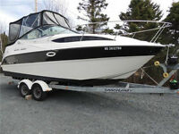 2013 Bayliner 245 Express Cruiser - A Must See!