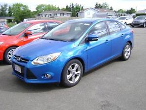 2012 Ford Focus SE HEATED SEATS, SPOILER