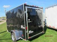 STEALTH CARGO TRAILERS