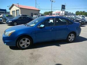 2011 Ford Focus SES